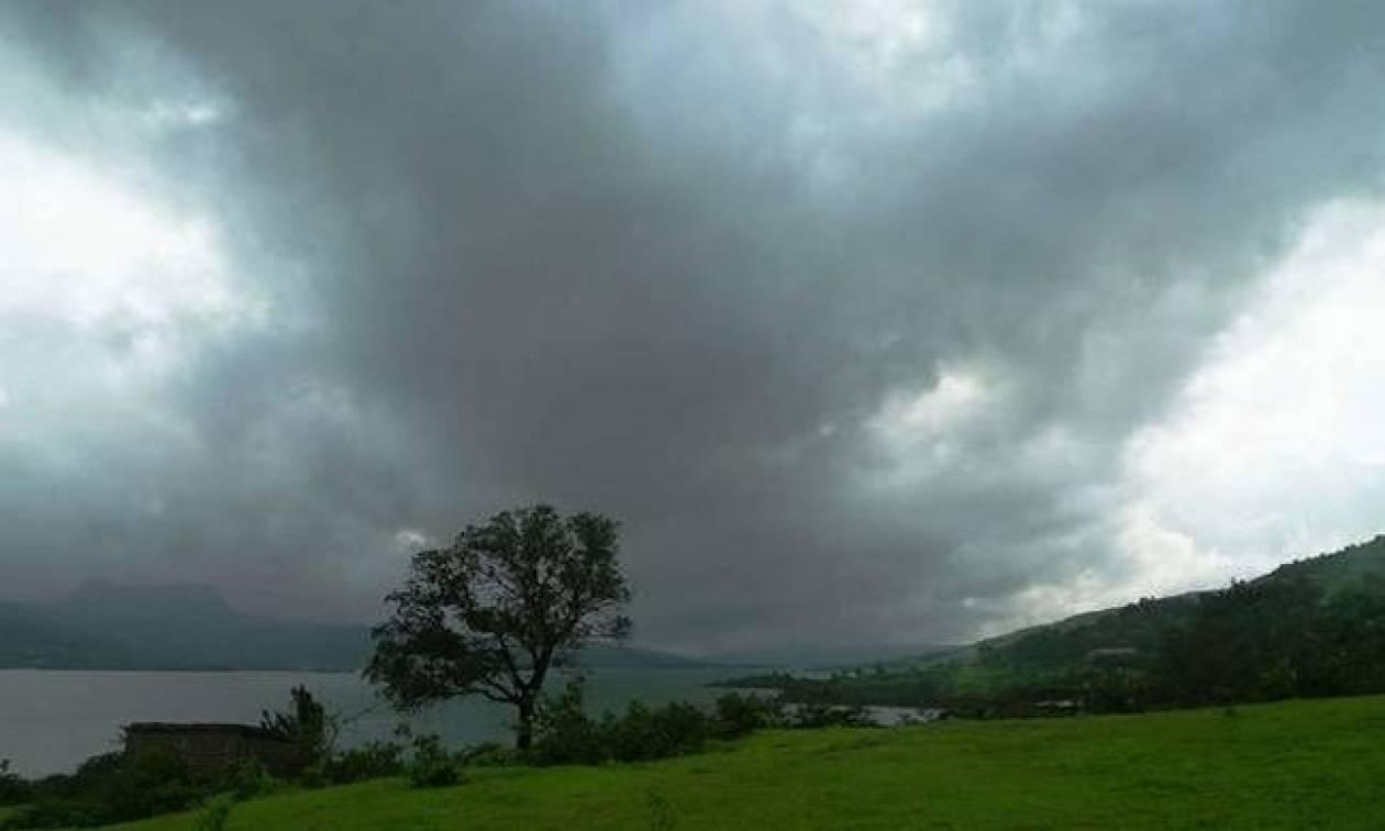 Καιρός: Ο Ομπάμα φέρνει… συννεφιά και βροχές - Δείτε που θα σημειωθούν καταιγίδες (pics)