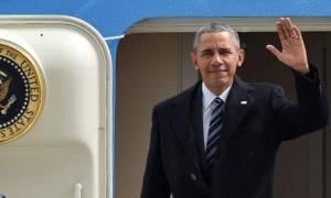 Επίσκεψη Ομπάμα Live: Το... χρέος του προέδρου των ΗΠΑ στην Αθήνα