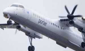 Καναδάς: Παραλίγο αεροπορική τραγωδία για αεροσκάφος με 54 επιβάτες