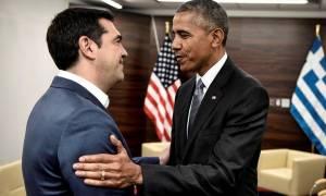 Επίσκεψη Ομπάμα Live: Το μετέωρο βήμα Ομπάμα και οι φρούδες ελπίδες για το ελληνικό ζήτημα