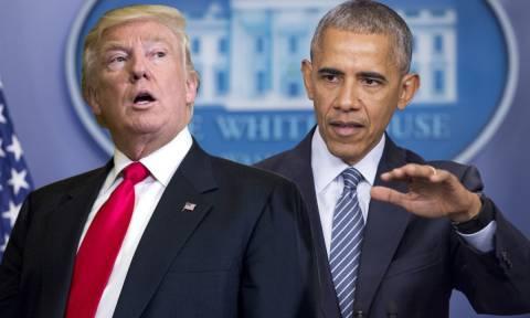 Επίσκεψη Ομπάμα: Αυτό είναι το μήνυμα που μεταφέρει ο απερχόμενος Πρόεδρος των ΗΠΑ στην Ευρώπη