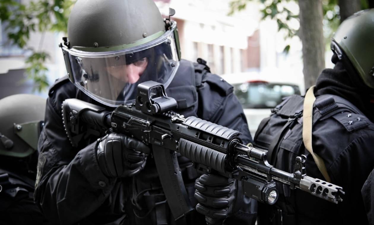 Ρωσία: Αποτράπηκαν την τελευταία στιγμή επιθέσεις του ISIS σε Μόσχα και Αγία Πετρούπολη (Vid)