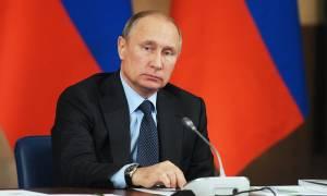 Путин получал всю информацию с начала оперативной разработки Улюкаева