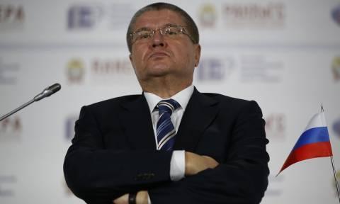 Ρωσία: Συνελήφθη ο υπουργός Οικονομίας για δωροδοκία 2 εκατ. δολαρίων!