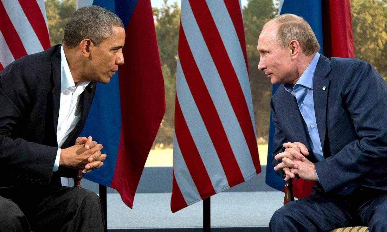 Ο Ομπάμα στην Αθήνα - Αυτή είναι η αλήθεια για την επίσκεψή του στην Ελλάδα - Έξαλλος ο Πούτιν