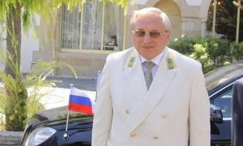 Ενεργότερη εμπλοκή στο Κυπριακό επιθυμεί η Ρωσία - Πολυμερή και όχι πενταμερή διάσκεψη ζητά η Μόσχα