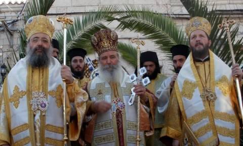 Η Ύδρα τίμησε τον πολιούχο της Άγιο Κωνσταντίνο (pics)