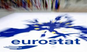 Εurostat: Ανάπτυξη 0,5% της ελληνικής οικονομίας το τρίτο τρίμηνο