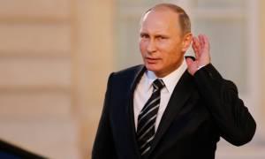 Το ΝΑΤΟ ζητά διάλογο με τη Ρωσία μετά το «άνοιγμα φιλίας» μεταξύ Πούτιν και Τραμπ