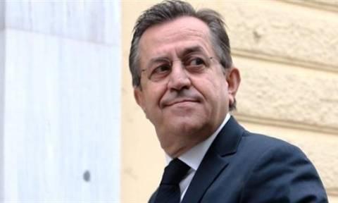 """Ν. Νικολόπουλος: Γιατί """"βασιλεύει"""" η διαπλοκή στο ραδιοτηλεοπτικό τόπιο"""