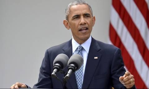 Ομπάμα: Ζωτικής σημασίας η ελάφρυνση του ελληνικού χρέους