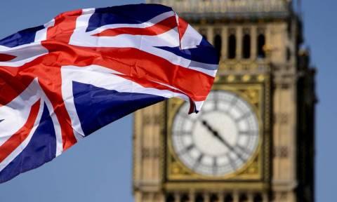 Βρετανική κυβέρνηση: Χωρίς αξία το έγγραφο που διέρρευσε για το Brexit