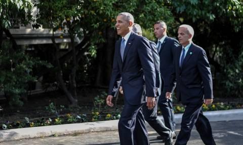 Ομιλία Ομπάμα στην Αθήνα: Τι θα πει για το χρέος και την παγκοσμιοποίηση ο πρόεδρος των ΗΠΑ