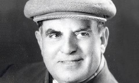 Σαν σήμερα το 1971 «έφυγε» ο ρεμπέτης Στράτος Παγιουμτζής