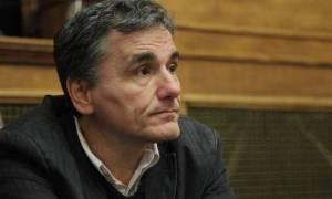 Διαπραγμάτευση: Το Υπερταμείο Αποκρατικοποίησεων έβαλαν στο «τραπέζι» Τσακαλώτος και δανειστές