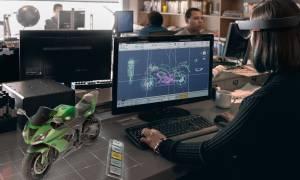 Η Apple δοκιμάζει ψηφιακά γυαλιά επαυξημένης πραγματικότητας