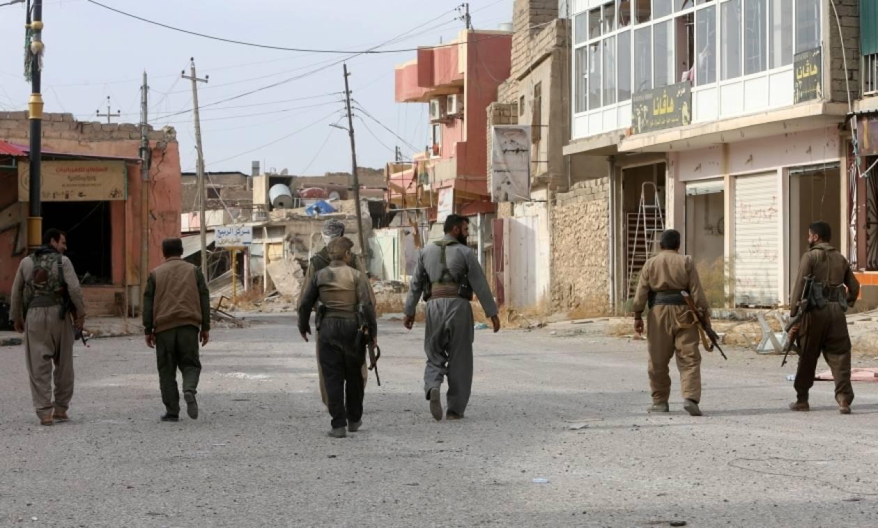 Ιράκ: Συνεχίζεται η μάχη της Μοσούλης - Οι τζιχαντιστές εκδιώχθηκαν από μεγάλο μέρος της πόλης