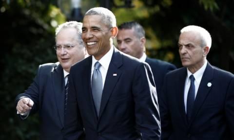 Reuters: Θετικό το μήνυμα Ομπάμα για «φρένο» στη λιτότητα