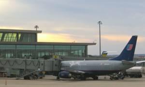 Συναγερμός στις ΗΠΑ: Πυροβολισμοί στο αεροδρόμιο της Οκλαχόμα - Ένας νεκρός (video)