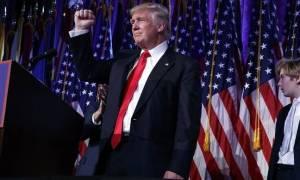 Νέος πρόεδρος ΗΠΑ: O Τραμπ φτιάχνει το «παζλ» με τα πρόσωπα που θα τον στελεχώσουν