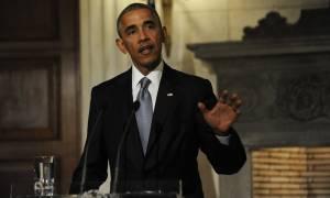 Επίσκεψη Ομπάμα στην Αθήνα: Το πρόγραμμα του Μπαράκ Ομπάμα την Τετάρτη (16/11)