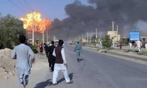 Αφγανιστάν: Νέα επίθεση αυτοκτονίας με νεκρούς και τραυματίες συγκλόνισε την Καμπούλ