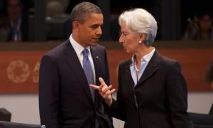 Επίσκεψη Ομπάμα: Από τα «όμορφα λόγια» στις νέες απαιτήσεις του ΔΝΤ