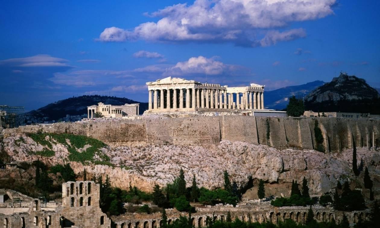 Ο Ομπάμα στην Αθήνα: Προσοχή – Κλειστή η Ακρόπολη ...