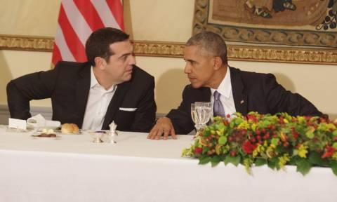 Επίσκεψη Ομπάμα: Οι απίστευτες γκάφες από την επίσκεψη του Αμερικανού Προέδρου (photo-video)