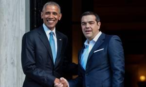 Επίσκεψη Ομπάμα Live: Ο γερμανικός Τύπος για το ταξίδι του Αμερικανού προέδρου στην Αθήνα
