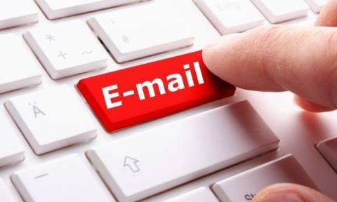 Η Ελληνική Αστυνομία προειδοποιεί όλους τους επαγγελματίες: «Μην ανοίξετε ΠΟΤΕ αυτό το e-mail»