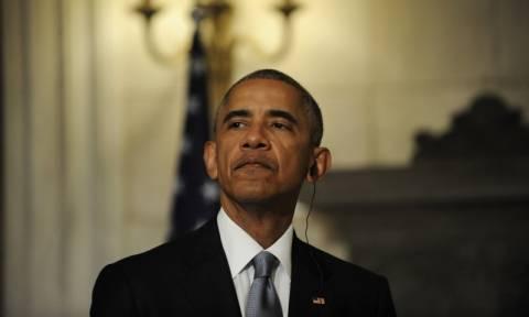 Ο Ομπάμα έγραψε μόνος του την ομιλία για το «Σταύρος Νιάρχος» - Έγραφε και έσβηνε για εβδομάδες