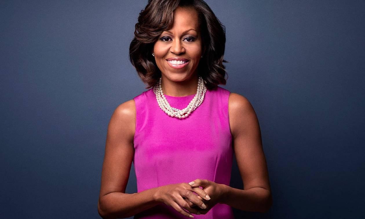 ΗΠΑ: Τα ακραία ρατσιστικά σχόλια κατά της Μισέλ Ομπάμα ανάγκασαν τη Δήμαρχο σε παραίτηση