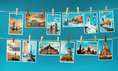 ΠΡΟΣΟΧΗ! Δείτε τι αλλάζει για όσους ταξιδεύουν στην Ευρώπη