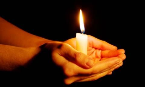 Θρήνος: Πέθανε η Κατερίνα - Ίρις Κουλούμπαρδου