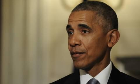 Bloomberg: Ο Ομπάμα διατηρεί ζωντανή την ελπίδα για την Ελλάδα