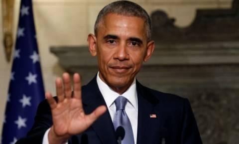 Die Zeit: Ο Ομπάμα καλοπιάνει την Ελλάδα λόγω γεωστρατηγικής θέσης και απολογείται