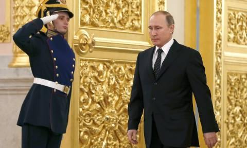 Με εντολή Πούτιν η Ρωσία αποσύρεται από το Διεθνές Δικαστήριο της Χάγης