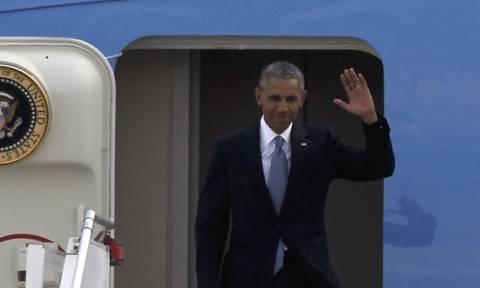 Επίσκεψη Ομπάμα στην Αθήνα: Λύθηκε το μυστήριο με τη βέρα του Ομπάμα (photos)