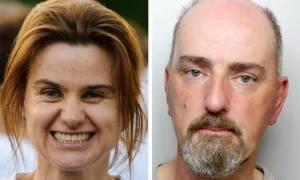 Βρετανία: «Πολιτικός ακτιβιστής» δήλωσε ο δολοφόνος της Τζο Κοξ