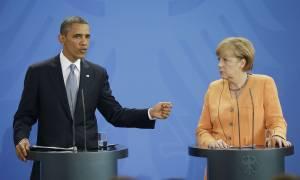 Επίσκεψη Ομπάμα: Ο απόηχος και η «ανώμαλη προσγείωση» στην πραγματικότητα μέσω Βερολίνου