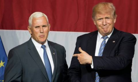 Νέος πρόεδρος ΗΠΑ: Ποιοι αρχηγοί κρατών δεν έχουν συγχαρεί ακόμα τον Τραμπ για την εκλογή του
