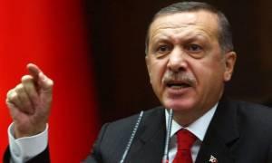 Δικτάτορας ο Ερντογάν: Συλλαμβάνει εκλεγμένους δημάρχους και τους αντικαθιστά με δικούς του