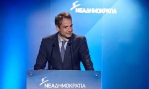 Πολυτεχνείο - Μητσοτάκης: Το πραγματικό νόημα της επετείου είναι ο διαρκής αγώνας για την ελευθερία