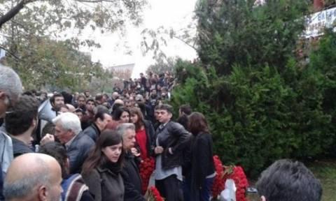 Εξέγερση Πολυτεχνείου: Επεισόδια και ξύλο στη Θεσσαλονίκη (photo-video)