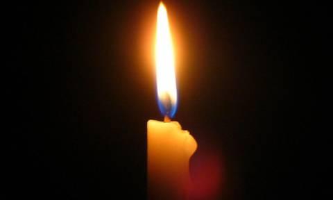Θρήνος για τον τραγικό θάνατο του Γιάννη Κολοβάδη