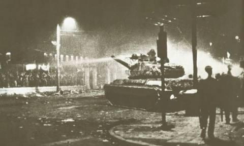17 Νοέμβρη 1973: Υπήρχαν νεκροί στο Πολυτεχνείο; Την απάντηση δίνει η ίδια η Χούντα!