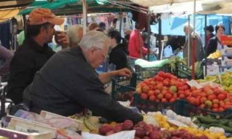 Δήμος Πεντέλης: Παρατείνεται η διαδικασία για την ανανέωση επαγγελματικών αδειών σε λαϊκές αγορές