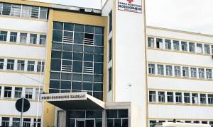Χαλκίδα: Συνελήφθη νοσηλευόμενος που έριξε μπουνιά σε νοσηλεύτρια!