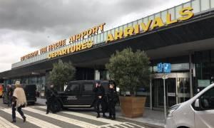 Ολλανδία: Συναγερμός στο αεροδρόμιο Ρότερνταμ λόγω απειλής για τρομοκρατική επίθεση (videos)